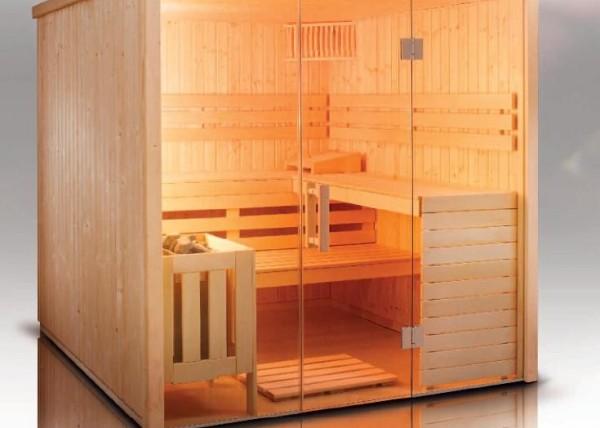 Saune finlandesi Siracusa