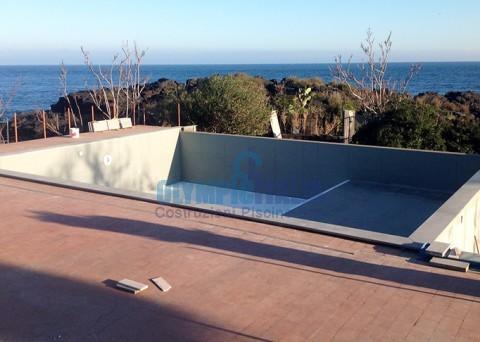 Rivestimenti Liner piscina Siracusa