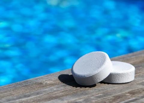 Prodotti chimici piscina Siracusa