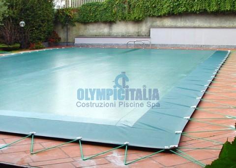 coperture invernali piscina Siracusa